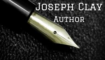 Joseph Clay - Back