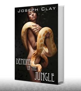 DOTJ II Book Poster WS